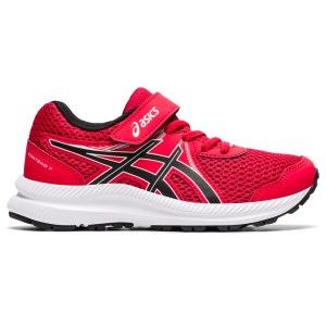 Asics Contend 7 PS - Kids Running Shoes