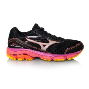 Mizuno Wave Inspire 12 - Womens Running Shoes