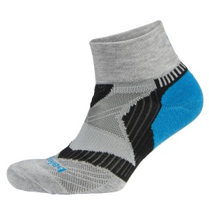 Balega Enduro Vtech Quarter Running Socks