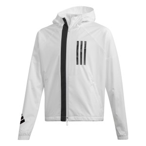 Adidas ID Kids Girls Training Wind Jacket