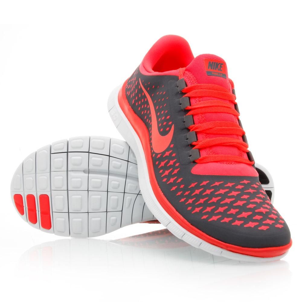 Nike Free 3.0 V4 Womens Running Shoes
