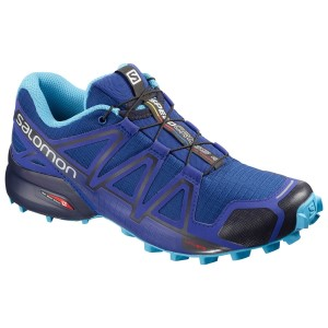Salomon Speedcross 4 - Womens Trail Running Shoes