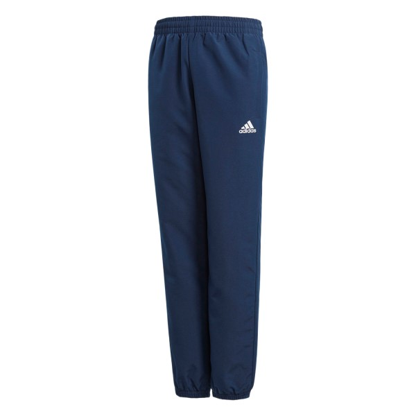 Adidas Essential Base Standford Kids Boys Training Pants - Collegiate Navy