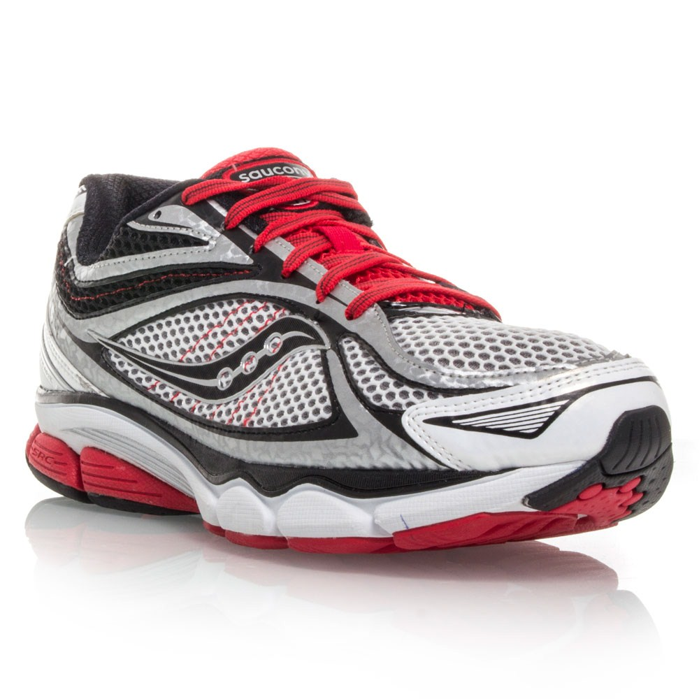 Saucony Omni Mens Shoes  Red