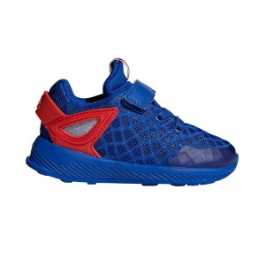 Adidas Spider Man RapidaRun - Toddler Boys Running Shoes