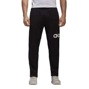 Adidas Essentials Logo French Terry Mens Sweatpants