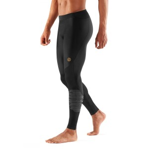 Skins A400 Starlight Mens Compression Long Tights
