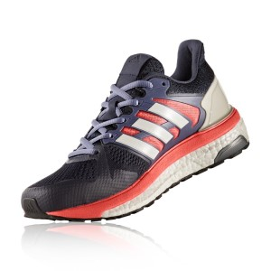 low priced c0023 05643 ... Adidas Supernova ST - Womens Running Shoes - Core Black Iron Metallic  Core Pink ...