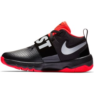 Nike Team Hustle D 8 JDI GS - Kids Basketball Shoes