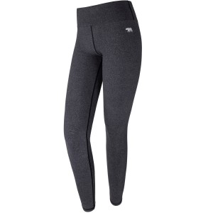 Running Bare Blade Waist Full Length Womens Training Tights