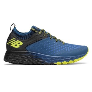 New Balance Fresh Foam Hierro v4 - Mens Trail Running Shoes