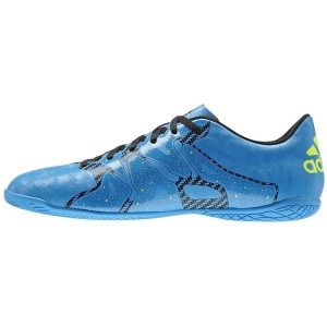 Adidas X 15.4 IN - Mens Indoor Soccer Shoes