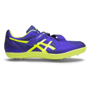 Asics Turbo Hi Jump 2 - Mens High Jump Field Spikes