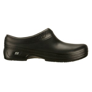 Skechers Oswald Clara - Womens Slip Resistant Work Shoes. sale 9e59ced1c