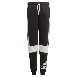 Adidas Essentials Colourblock Kids Track Pants