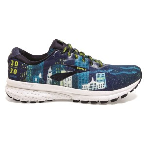Brooks Ghost 12 Boston LE - Mens Running Shoes