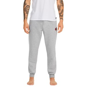 Champion C Logo Cuff Mens Track Pants