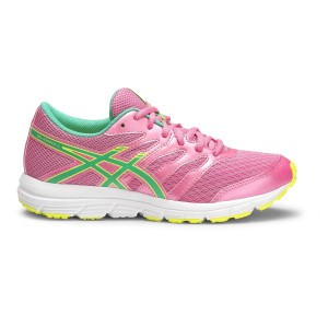 Asics Gel Zaraca 4 GS - Kids Girls Running Shoes