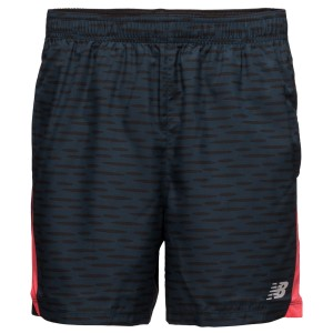 New Balance Accelerate 5 Inch Mens Running Shorts