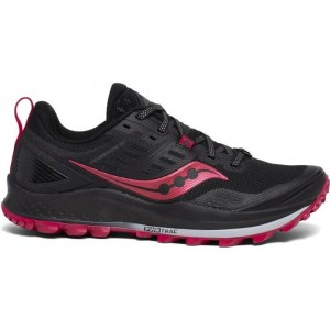Saucony Peregrine 10 - Womens Trail Running Shoes