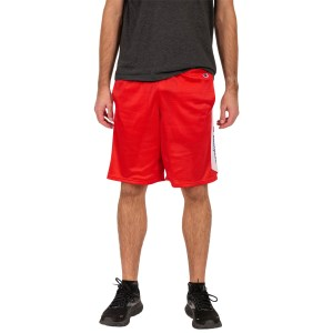 Champion US Mesh Mens Basketball Shorts