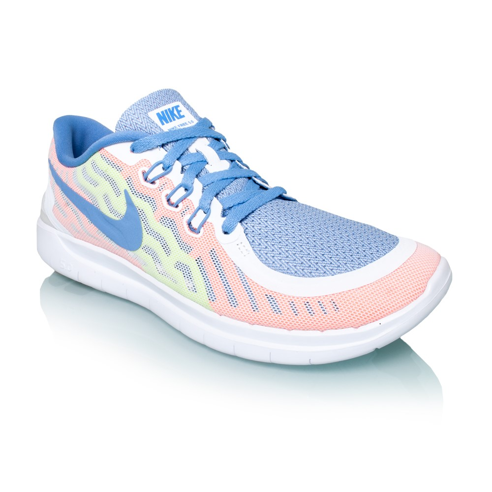 girls toddler nike free run 5 running shoes