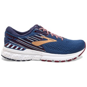 Brooks Adrenaline GTS 19 LE - Womens Running Shoes