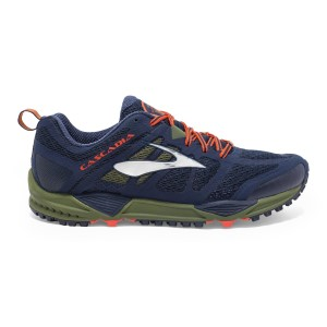 Brooks Cascadia 11 - Mens Trail Running Shoes