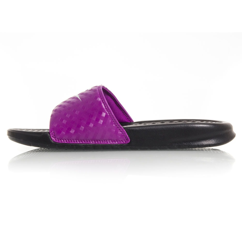 purple slides
