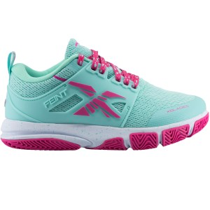 XBlades Feint - Kids Netball Shoes