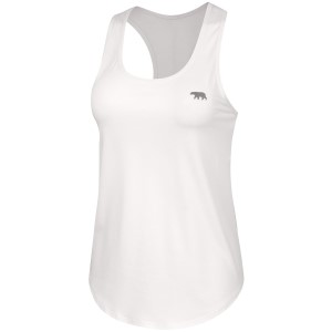 Running Bare Back To Bare Womens Training Tank