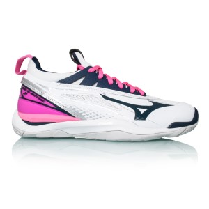 Mizuno Wave Mirage 2 - Womens Netball Shoes + Free Netball