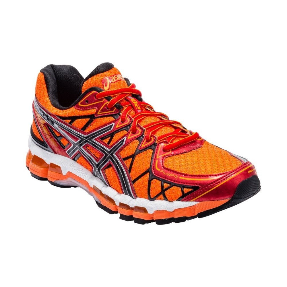 Asics Mens Running Shoes Australia