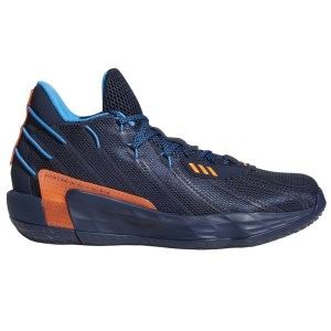 Adidas Dame 7 GCA - Mens Basketball Shoes