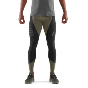 Skins DNAmic K-Proprium X-Fit Mens Compression Tights