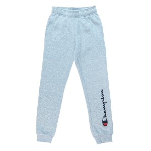 Champion Script Cuff Kids Track Pants