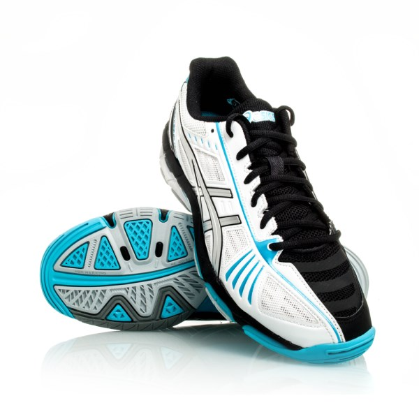 Asics Gel Volley Elite 2 - Womens Volleyball Shoes