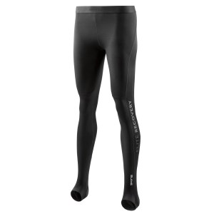 Skins DNAmic Elite Womens Compression Long Tights for Recovery