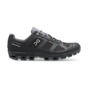 On Cloudventure Waterproof - Mens Trail Running Shoes