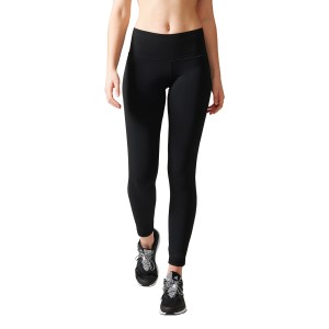 Adidas Workout High Rise Womens Training Long Tights