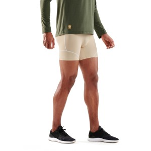 Skins DNAmic Team Mens Compression Shorts