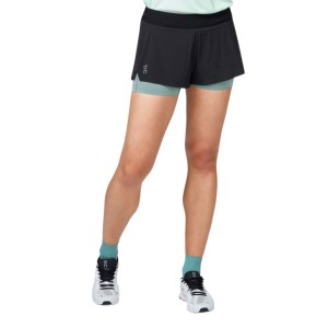 On Running Womens Running Shorts