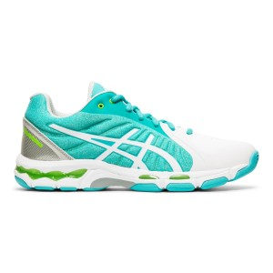 Asics Gel Netburner 19 - Womens Netball Shoes