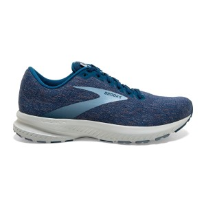 Brooks Launch 7 Knit - Mens Running Shoes