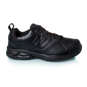 New Balance 624v4 - Mens Cross Training Shoes - Black