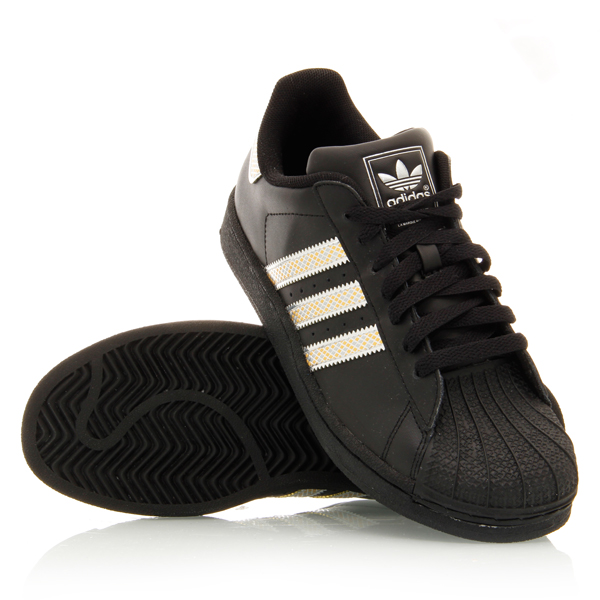 Mens Adidas Superstar Casual Shoes