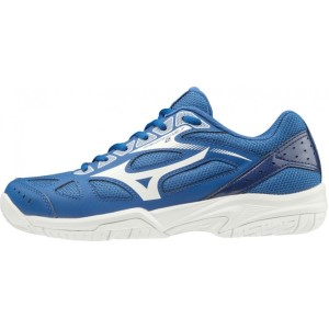 Mizuno Cyclone Speed 2 - Kids Tennis Shoes