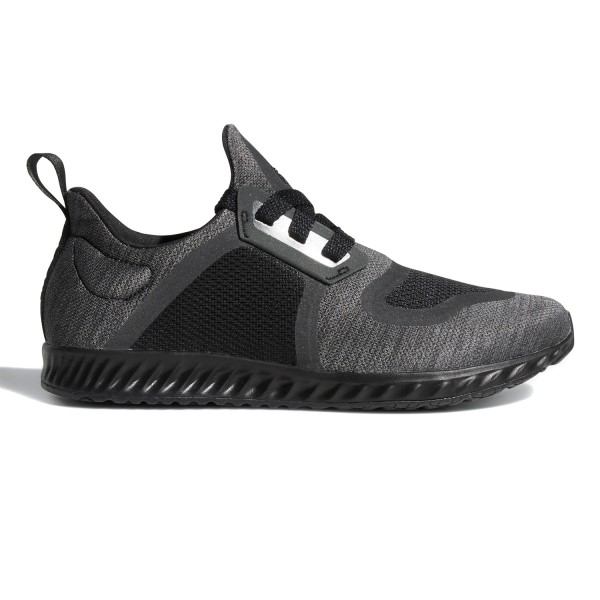 Adidas Edge Lux Clima - Womens Running Shoes - Black/Carbon/White