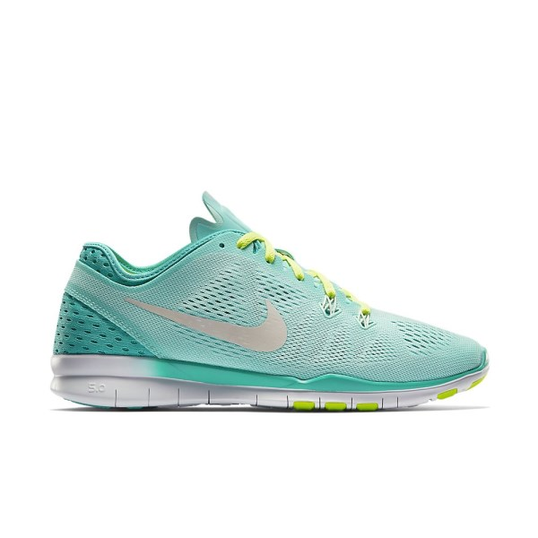 online store 067fe 84045 Nike Free 5.0 TR Fit 5 Breathe - Womens Training Shoes