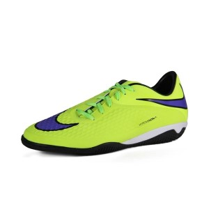 Nike Hypervenon Phelon IC - Mens Indoor Soccer Shoes